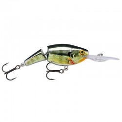 Jointed Shad Rap JSR04 4cm 5g kolor CBG