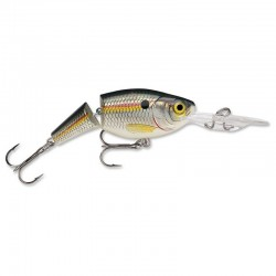 Jointed Shad Rap JSR04 4cm 5g kolor SD