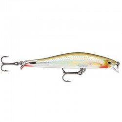 Wobler Rapala RipStop RPS09 HDI 9cm 7g 0,9 - 1,2m