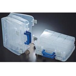 Pudełko na przynety sztuczne Mistrall AM-6101021