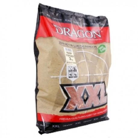 Zanęta XXL Leszcz Dragon 3kg