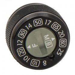 Pokrętło Lew's Custom Speed Dial CSSDBGS