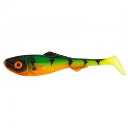 Abu Garcia BEAST Pike Shad 16cm Fire Tiger 1517140