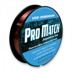 Robinson PRO MATCH 150m 0,200mm 5,70kg 55-AM-200