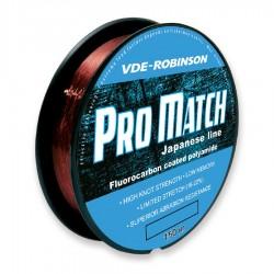 Robinson PRO MATCH 150m 0,180mm 4,85kg 55-AM-180