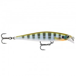 Rapala Shadow Rap SDR 07 - BG
