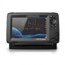 Echosonda LOWRANCE HOOK Reveal 7 TripleShot ROW