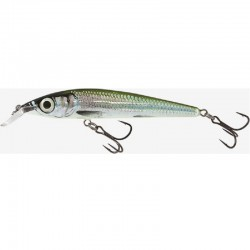 Salmo RATTLIN STING 9 cm kolor HBL  Suspending