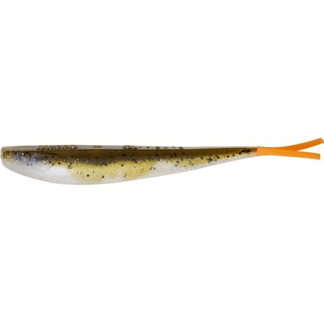 Guma Q-Fish Manns 13cm kolor Spicy Olive