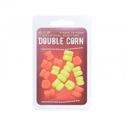 Sztuczna kukurydza Double ESP 65-490-014