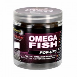 Kulki PC OMEGA FISH Pop Up 14mm 80g 63703 STARBAITS