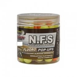 Kulki N.F.S FLUORO POP UP  20mm 80g 42241 STARBAITS
