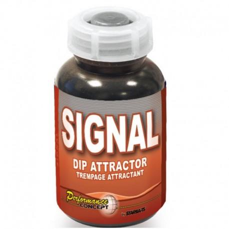 Dip Attractor Signal. 200ml 68511 STARBAITS