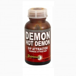 Dip Attractor DEMON HOT DEMON 200ml 63201 STARBAITS