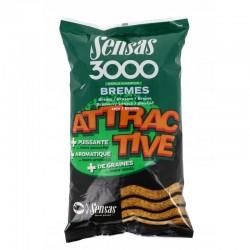 Sensas 3000 Attractive Breme