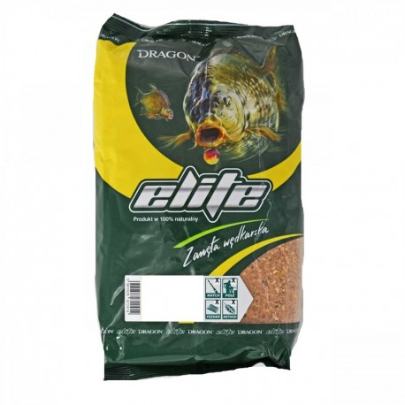 Elite Karp Spice&Sweet Dragon 2,5kg