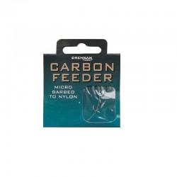 Drennan hak 10 Carbon Feeder + przypon