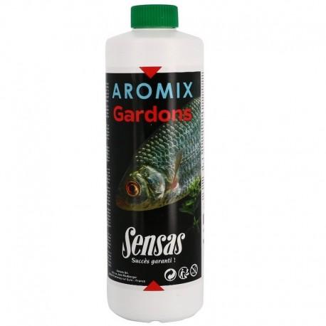 Sensas Aromix Gardons 500 ml