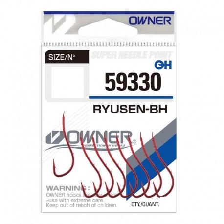 Haczyki Owner RYUSEN-BH 59330 nr 6