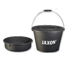 Wiadro + miska Jaxon RH-202