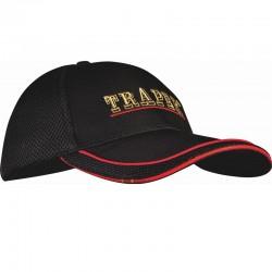 Czapka Traper GST Black 82560