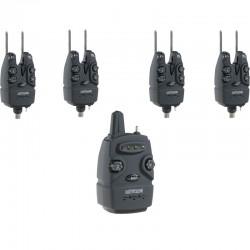 Zestaw sygnalizatorów MIVARDI COMBO MX9 4+1 M-SOMX941