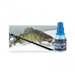 V-Lures SHOCK BITE Sandacz 15ml
