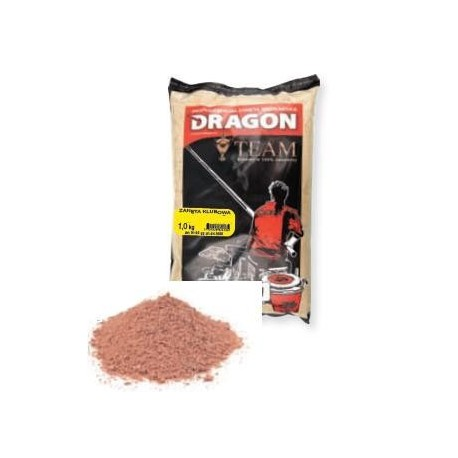 Ukleja RED Dragon Team 1kg