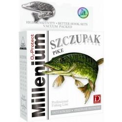 Millenium Szczupak Dragon 0,20mm 4,90kg 200m