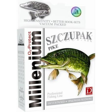 Millenium Szczupak Dragon
