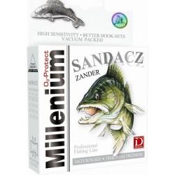Millenium Sandacz Dragon 0,22mm 5,80kg 250m