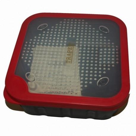 Pudełko na robaki TRAPER 1,5 litra 81063