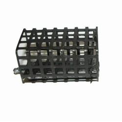 Koszyczek zanetowy kwadratowy z obciązeniem