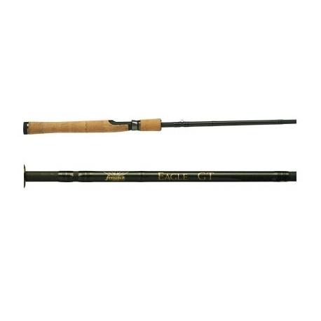 Eagle GT Salmon Steelhead 2,6m c.w.10-21 EGTS862M