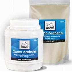 Guma Arabska
