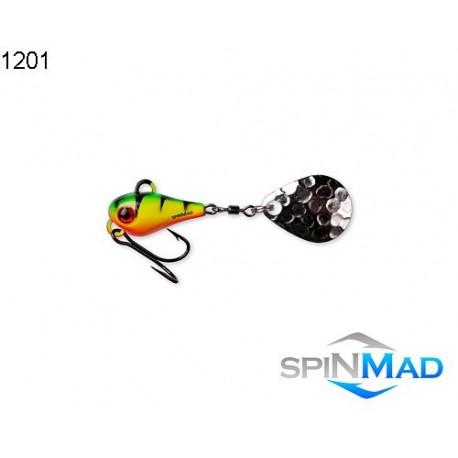 Cykada Big 4g kolor 1201 wirujący ogonek