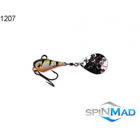 Cykada Big 4g kolor 1207 wirujący ogonek