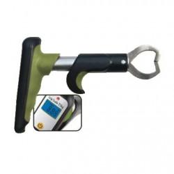 Chwytak SPIN z wagą elektroniczną do 25kg Traper 70011
