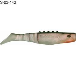 "Ripper Phantom PH35S-03-140 3,5""/8,5cm"