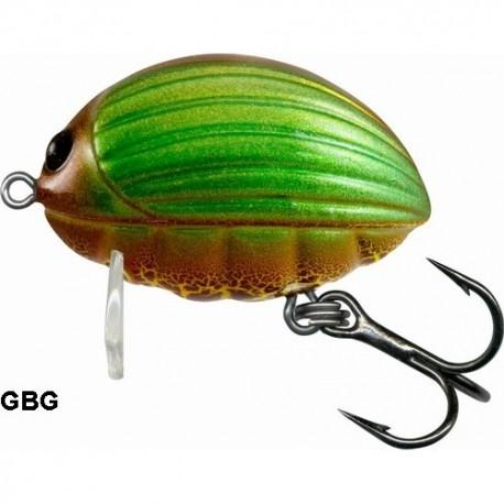 Salmo LIL'BUG BG2F pływający 2,5cm GBG