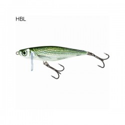 Salmo Thrill TH9 HBL 9cm 22g tonący