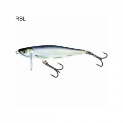 Salmo Thrill TH9 RBL 9cm 22g tonący