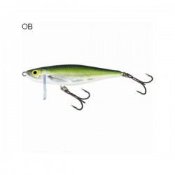Salmo Thrill TH9 OB 9cm 22g tonący