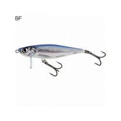 Salmo Thrill TH9 BF 9cm 22g tonący