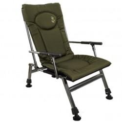 Fotel karpiowy Elektrostatyk F8R