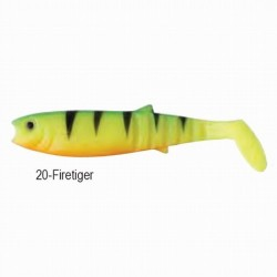Cannibal 10cm 20-Firetiger 9g 43781