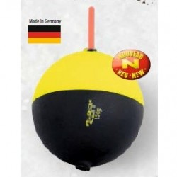 Spławik BALL FLOAT Black Cat 100g 5579 001