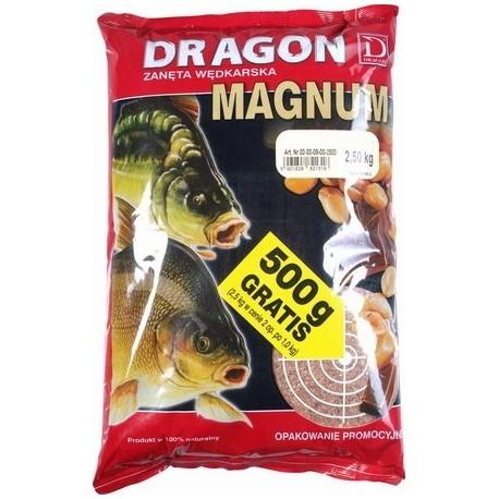 Magnum karp Dragon 2,5kg