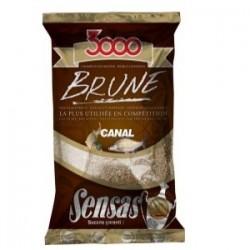 Sensas 3000 Brune Canal