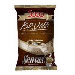 Sensas 3000 Brune Breme